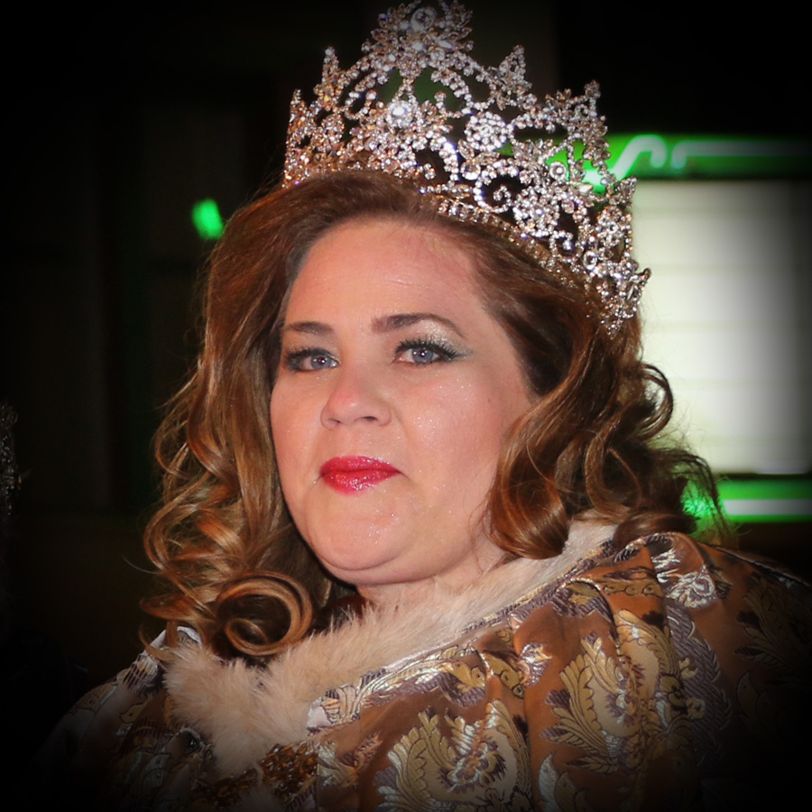 Queen Photo
