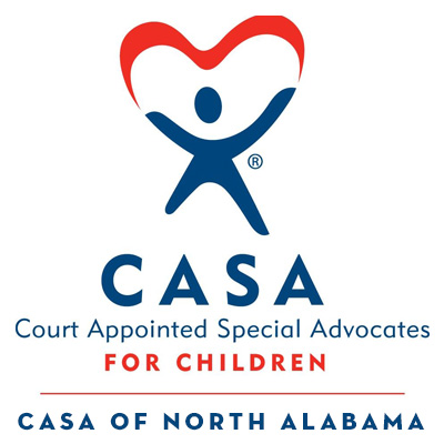 CASA of North Alabama
