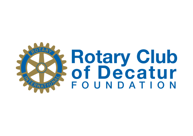 Carnival Sponsor Rotary Club of Decatur Foundation